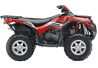 Image of an atv sold at Freeport Honda Kawasaki